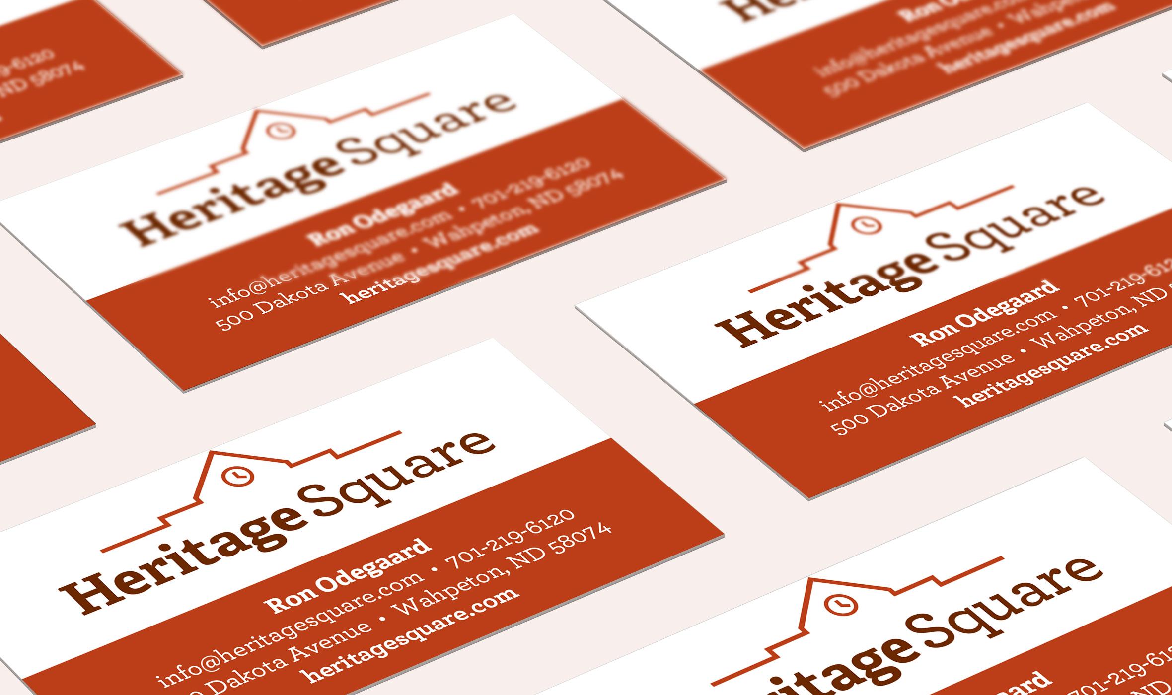 HeritageSquareBusinessCards