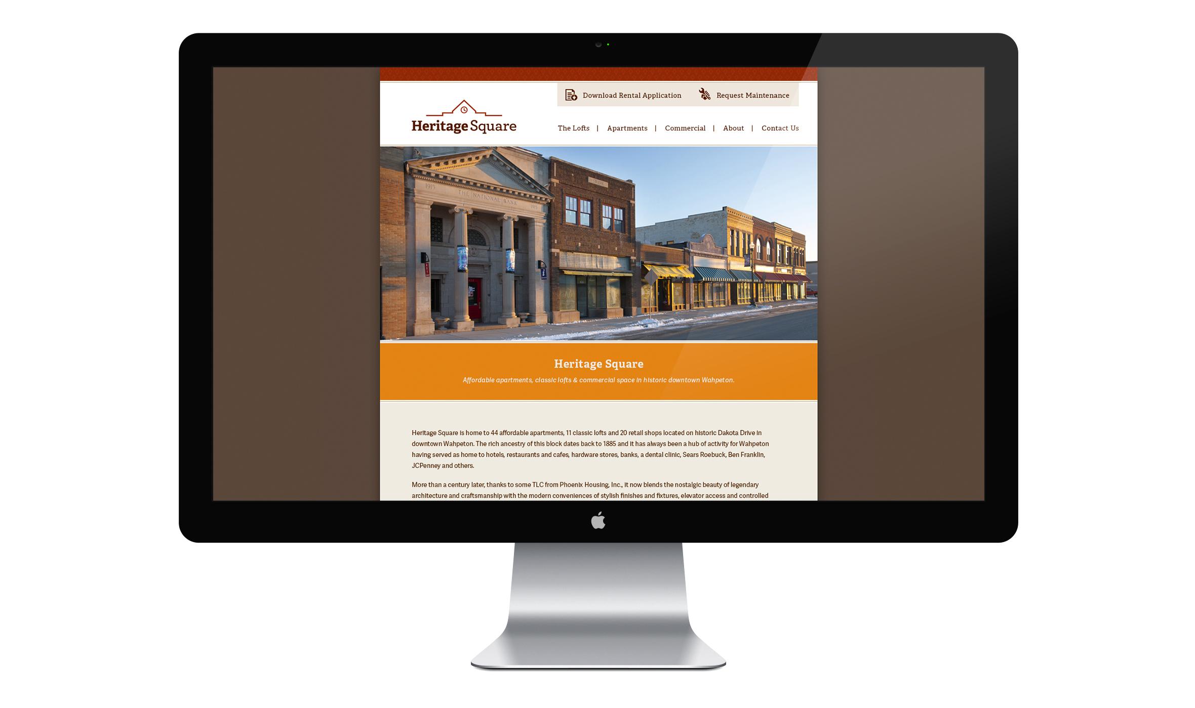 HeritageSquareWebsite