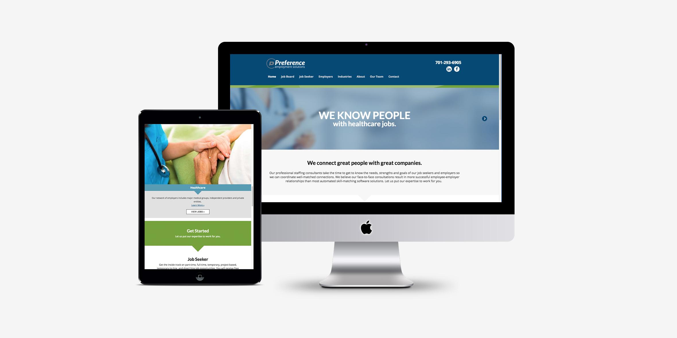 PREF_Website