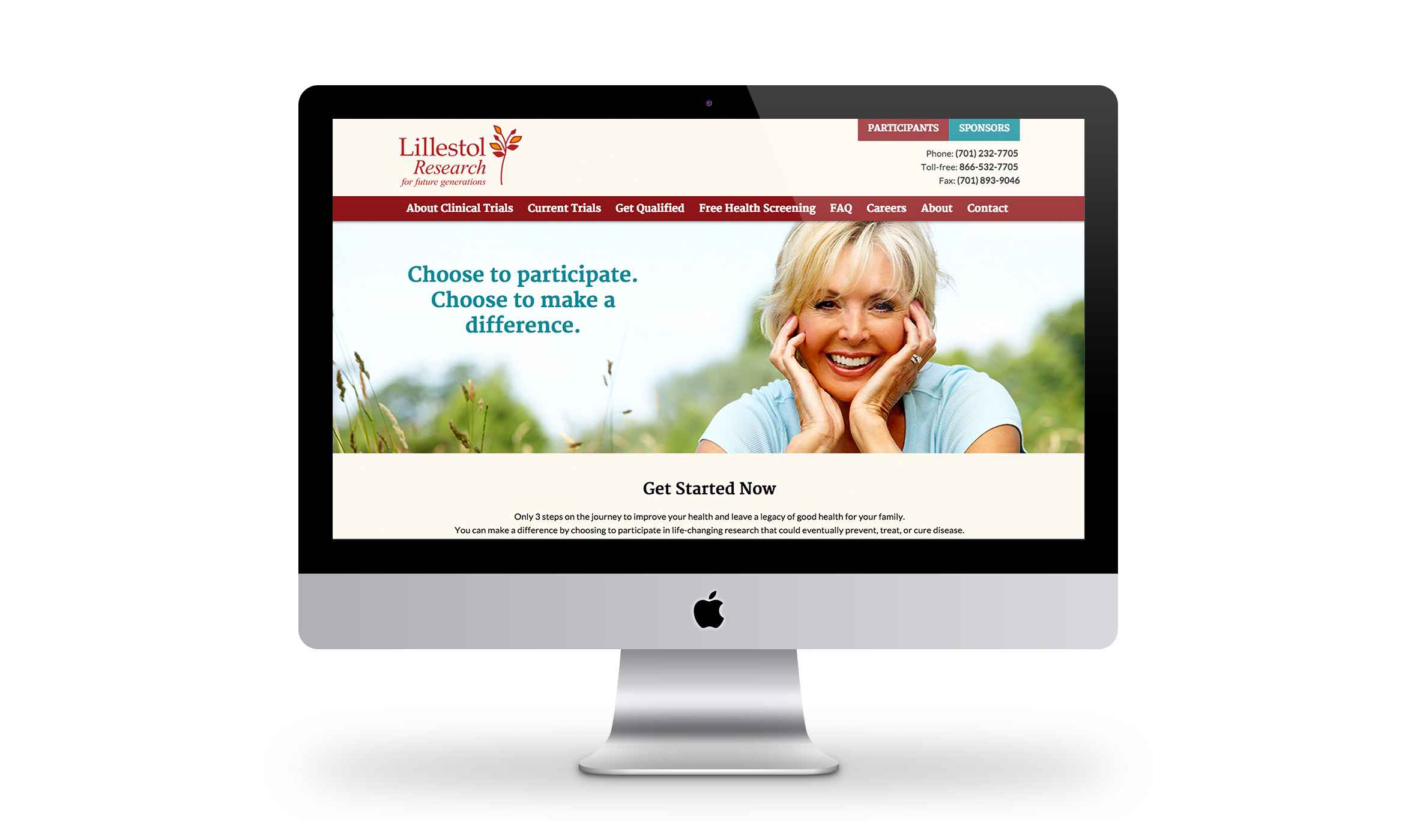 Lillestol Research Website Patient